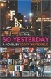 Cover of So Yesterday