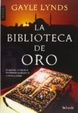 Cover of La biblioteca de oro