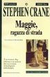 Cover of Maggie, ragazza di strada