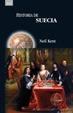 Cover of Historia de Suecia