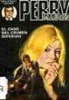 Cover of El caso del crimen diferido