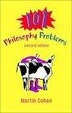 Cover of 101 Philosophy Problems