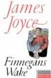 Cover of Finnegans Wake