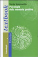 Cover of Psicologia della memoria positiva