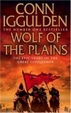 Cover of Wolf of the Plains