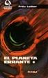 Cover of El planeta errante Vol. I