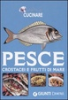 Cover of Pesce, crostacei e frutti di mare