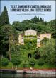 Cover of Ville, dimore e corti lombarde - Lombard Villas and Stately Homes