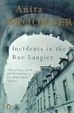 Cover of Incidents in the Rue Laugier