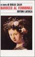 Cover of Barocco al femminile