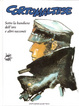 Cover of Corto Maltese - Sotto la bandiera dell'oro e altri racconti