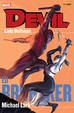 Cover of Devil - Ed Brubaker Collection vol. 6