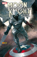 Cover of Moon Knight n. 1 - Vendicatore