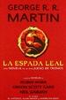 Cover of La espada leal y otras novelas