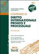 Cover of Compendio di diritto internazionale privato e processuale