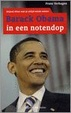 Cover of Barack Obama in een notendop