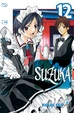 Cover of Suzuka vol. 12
