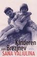 Cover of Kinderen van Brezjnev