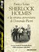 Cover of Sherlock Holmes e la strana avventura di Dorando Pietri