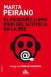 Cover of El pequeño libro rojo del activista en la red