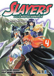 Cover of Slayers. Leyenda demoniaca 4