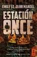 Cover of Estación once