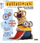 Cover of Minions: Lunga vita a re Bob!
