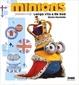 Cover of Minions: Lunga vita a re Bob!