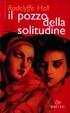 Cover of Il pozzo della solitudine