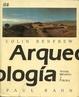 Cover of Arqueología