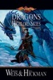 Cover of Dragons of the Highlord Skies