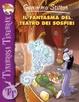 Cover of Il fantasma del teatro dei sospiri