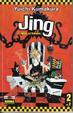 Cover of Jing: el rey de los ladrones
