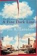 Cover of A Fine Dark Line