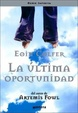 Cover of La última oportunidad