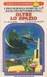Cover of Oltre lo spazio