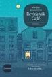 Cover of Reykjavík Café