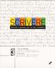 Cover of Scrivere - vol. 3