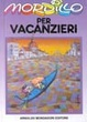 Cover of Mordillo per vacanzieri