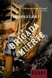 Cover of La brigada de la muerte