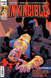 Cover of Invincible n. 13