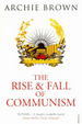 Cover of The Rise and Fall of Communism