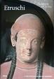 Cover of Etruschi