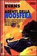 Cover of Agenti della Noosfera