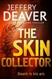 Cover of The Skin Collector
