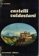 Cover of Castelli valdostani