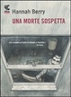 Cover of Una morte sospetta