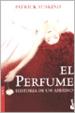 Cover of El Perfume