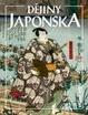 Cover of Dějiny Japonska