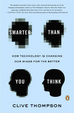 Cover of Smarter than You Think